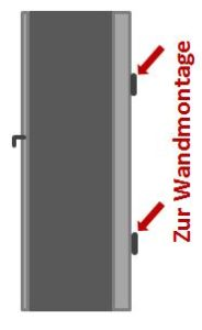 Seitenmarkise Ausziehbar Freistehend Ho75 Hitoiro